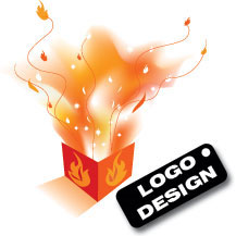 Logo Design in Gurgaon, Website Logo Design